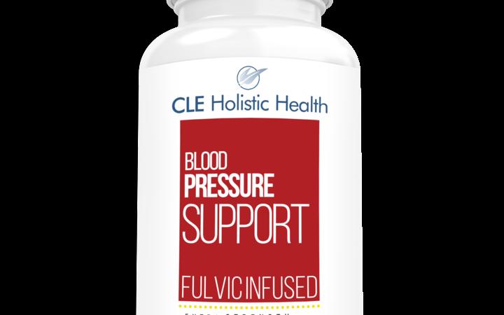 alistrol blood pressure support