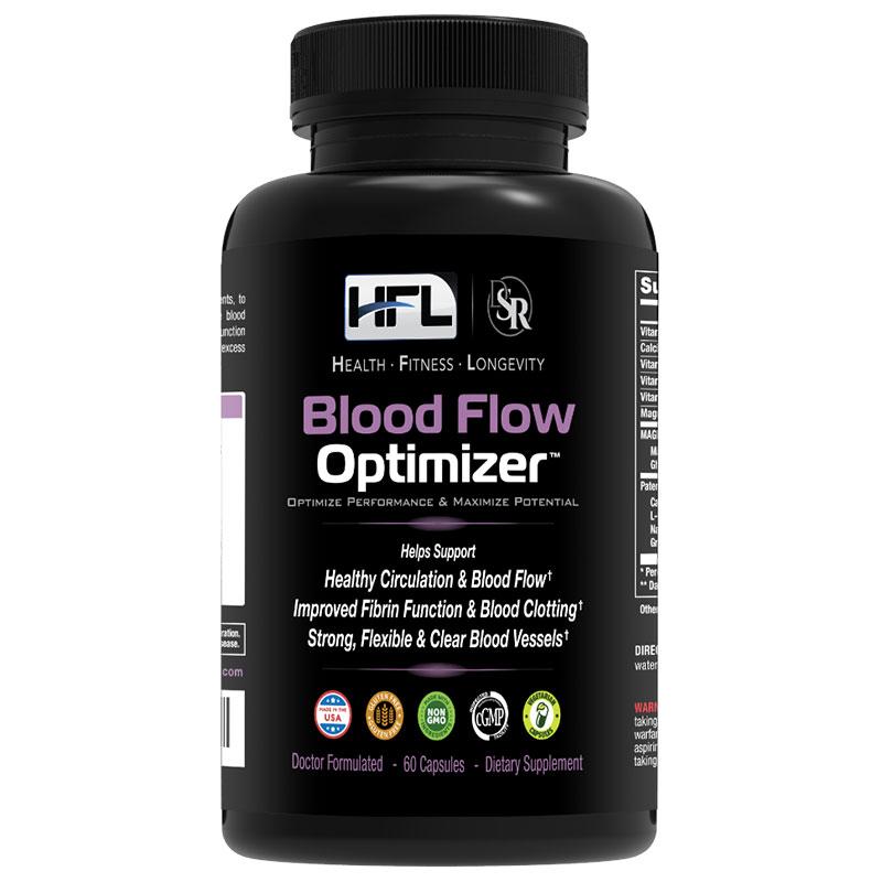 Blood Flow Optimizer Review