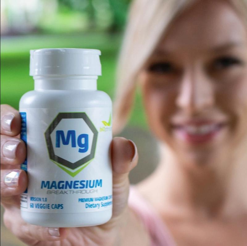 buy Magnesium Breakthrough