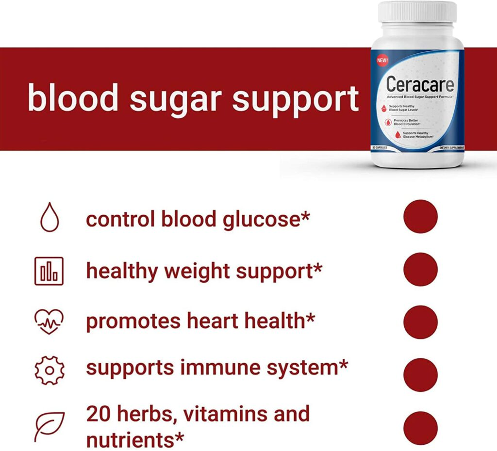 Ceracare Supplement Review