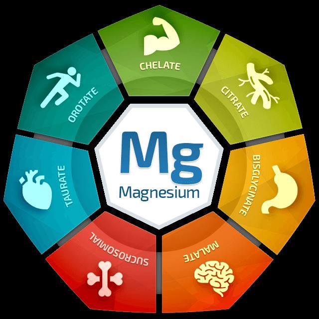 magnesium breakthrough ingredients