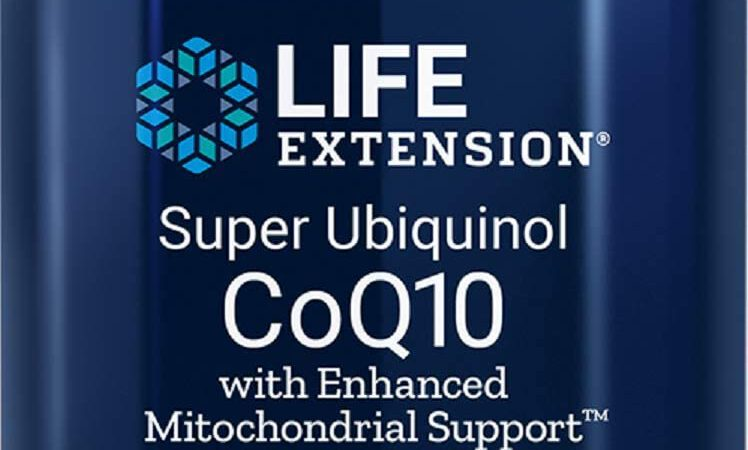 Super Ubiquinol CoQ10 Reviews