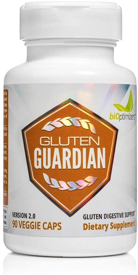 Gluten Guardian Reviews