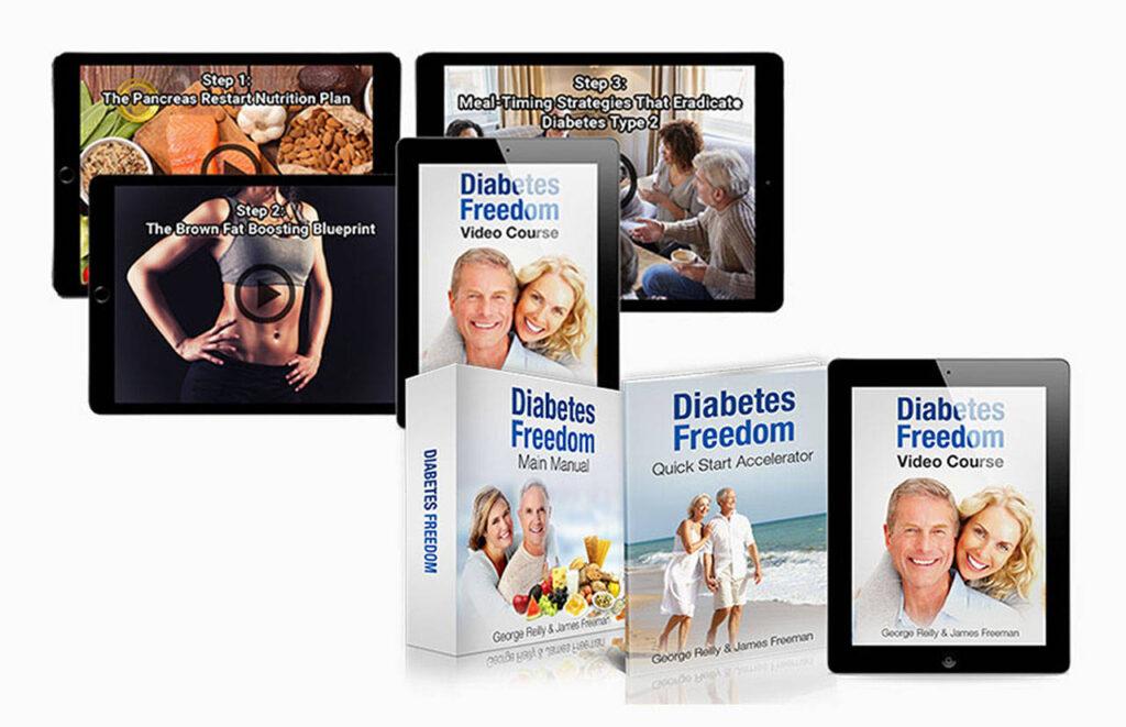 diabetes freedom solution reviews